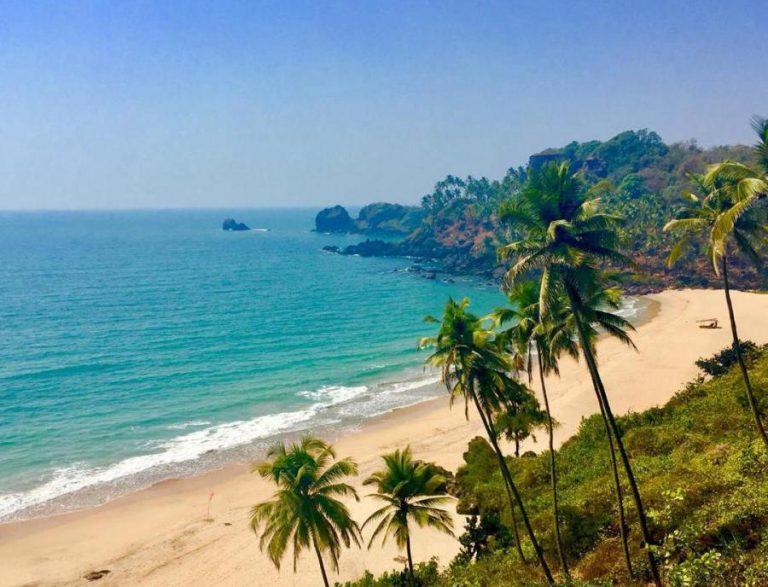 Goa - CENTRE DE FORMATIONS ET DE STAGES HOLISTIQUES
